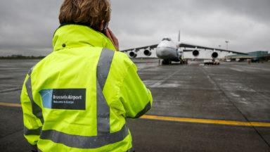 Près de 3.000 emplois créés en trois ans par le secteur aérien