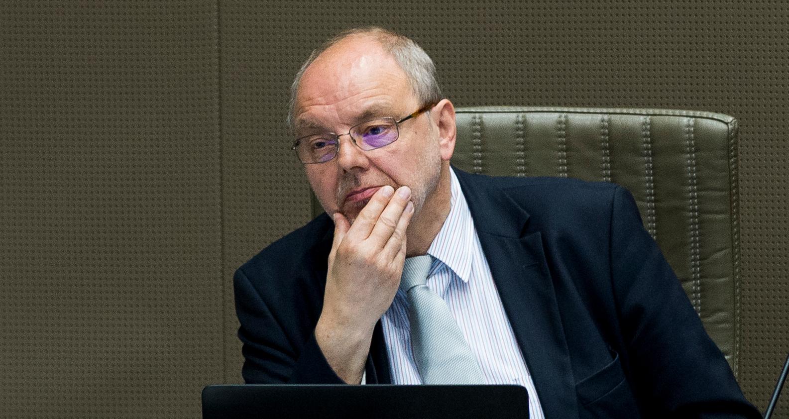 Christian Van Eyken