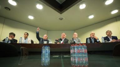 Attentats de Bruxelles : la commission d'enquête demande aux Comités P et R de se pencher sur les fuites