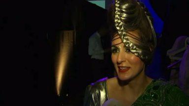 Schaerbeek : un grand concours de coiffure dévoile le talent de 31 écoles belges
