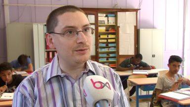 Le décrochage scolaire inquiète : des cours de rattrapage sont proposés à des ados sans CEB