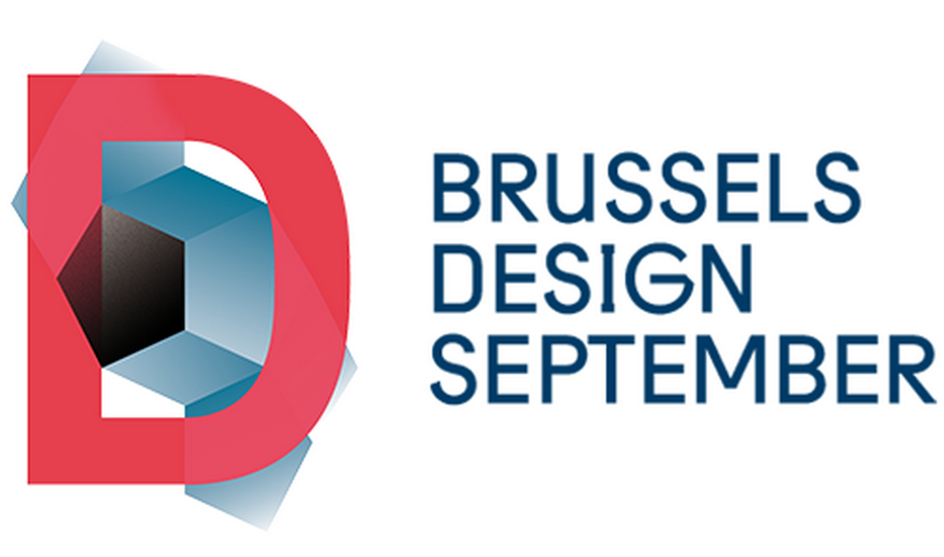 Design Brussels Septembeer
