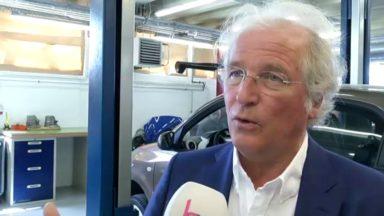 Formation : Didier Gosuin annonce une nouvelle filière bruxelloise axée sur les TIC
