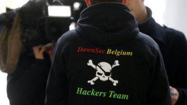 Bruxelles : quinze mois de prison ferme requis à l'encontre d'un hacker de Downsec Belgium