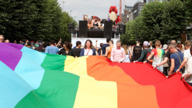 """Your Local Power"" : le Belgian Pride Festival mettra l'accent en mai sur le respect des LGBTI+ au quotidien"
