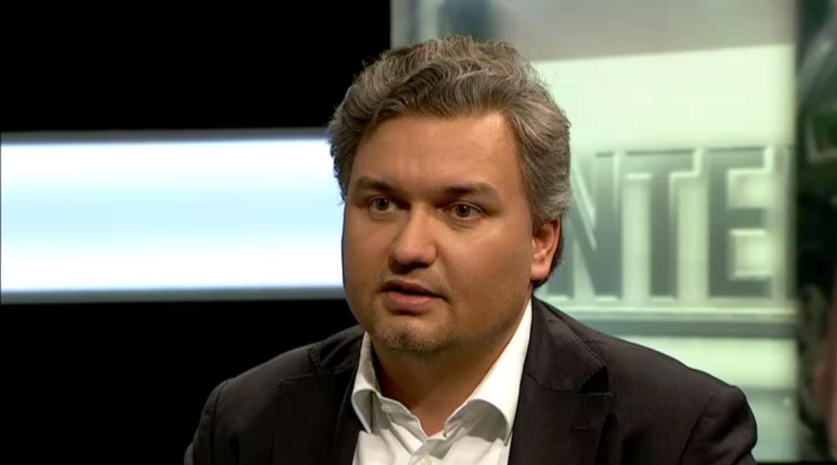 Emmanuel De Bock - Interview Face - 05052017