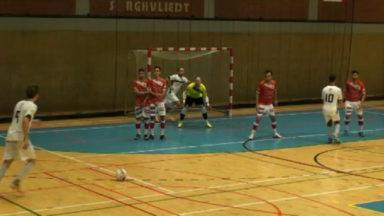 Futsal : Bornem Puurs file en finale