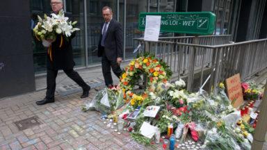 Attentats de Bruxelles : la commission d'aide financière aux victimes a versé 1,5 million d'euros en 2016