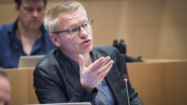 Kazakhgate : le député Ecolo Georges Gilkinet visé par des pirates informatiques