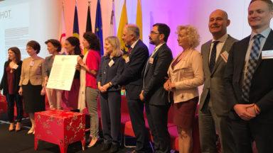 Forum IDAHOT : la lutte contre l'homophobie reprend vigueur à Bruxelles