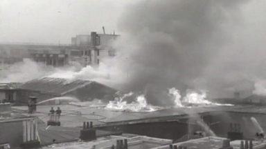 Il y a 50 ans, l'incendie le plus meurtrier de l'histoire ravageait l'Innovation