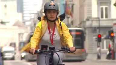 Wheel of Care : des infirmières à domicile et… à vélo lancent un crowdfunding