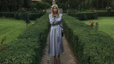 La fille de Donald Trump, Ivanka, et son gendre Jared Kushner ont snobé la Belgique