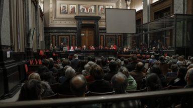 Assises de Bruxelles : David Dupuis accusé d'avoir engagé deux hommes pour tuer son père