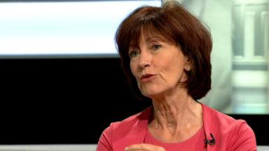 Laurette Onkelinx (PS) est l'invitée de L'Interview ce lundi