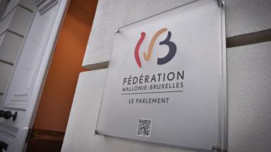 La Fédération Wallonie-Bruxelles met fin aux négociations sur l'accord social pour le non-marchand
