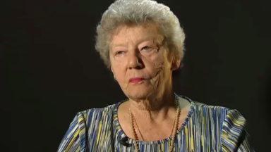 50 ans de l'incendie de l'Innovation : la «dame au sac» témoigne