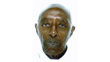 Forest : un avis de recherche est lancé suite à la disparition de Ndayi Muzira Makenga