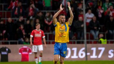 Ostende transfère l'attaquant de l'Union Saint-Gilloise Nicolas Rajse