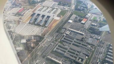 Sommet de l'OTAN : voici les routes bloquées et les transports en commun perturbés ce jeudi