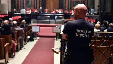 """Les """"papys braqueurs"""" risquent jusqu'à six ans de prison"""