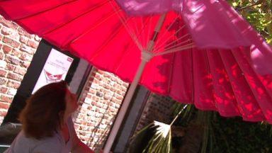 Le soleil fait les beaux jours des magasins de meubles de jardin