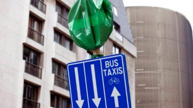 Zone de police Bruxelles-Ixelles: 2.895 procès verbaux pour non respect d'un site propre