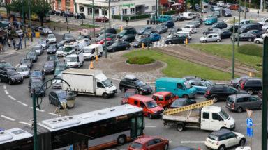 Un Belge sur trois ne connait pas les règles récentes du code de la route, dénonce Vias