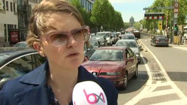 L'ARAU demande la fermeture immédiate du tunnel Léopold II