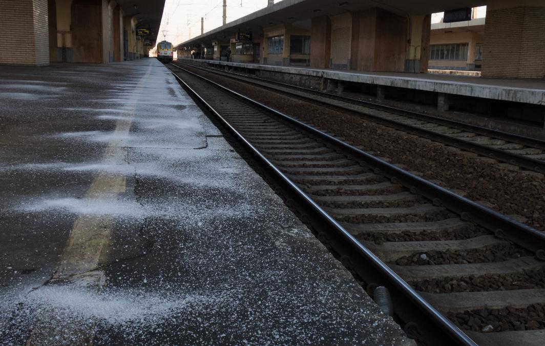 SNCB - Bruxelles-Nord