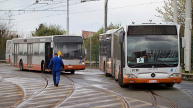 La STIB devient propriétaire d'un nouveau terrain à Haren pour le futur métro Nord