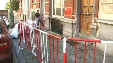 Incendies à Saint-Gilles : un homme condamné à 4 ans de prison