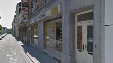 Ixelles : 28 personnes expulsées et interpellées dans un squat de la rue Godecharles
