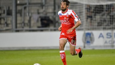 Thibaut Peyre quitte Mouscron pour l'Union Saint-Gilloise