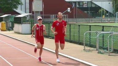 Triathlon : Pauline et Jean-Philippe Selleslagh vont participer aux championnats du monde