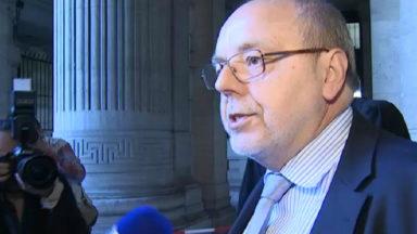 Deux audiences au tribunal, en un seul jour,  pour le député francophone au Parlement flamand Christian Van Eyken