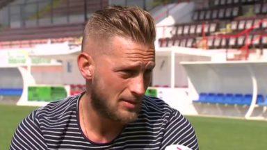 Vincent Vandiepenbeeck revient au RWDM, le club de ses débuts