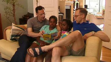 En 10 ans, seuls 22 enfants ont été adoptés par des couples homosexuels