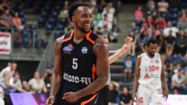 Basket : le Brussels crée la sensation à Anvers pour débuter les demi-finales