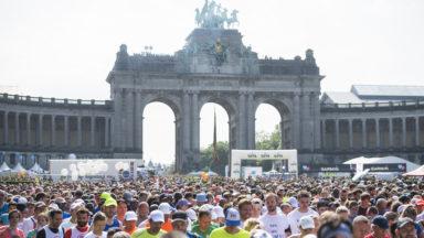 Le Roi donnera le départ de la 40e édition des 20km de Bruxelles