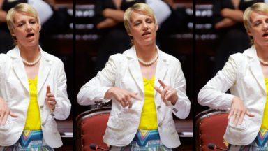 Le débat sur l'inclusion des personnes sourdes au parlement FWB a failli se passer sans interprète en langue des signes