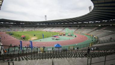 Athlétisme : l'Excelsior de Bruxelles champion de division d'honneur masculine