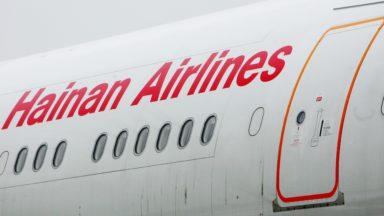 Le premier vol Bruxelles-Shanghaï prévu le 25 octobre