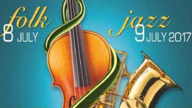 Le 41e Brosella Folk&Jazz aura lieu les 8 et 9 juillet au théâtre de Verdure