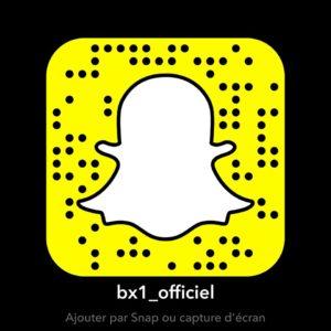 bx1 snap