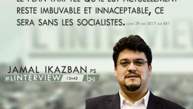 Ikazban: «Le Plan Taxi reste imbuvable et innaceptable»