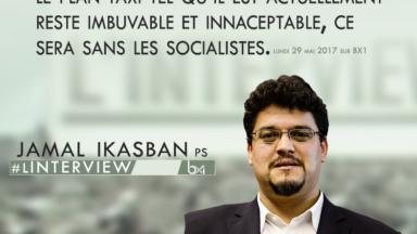 Ikasban: «Le Plan Taxi reste imbuvable et innaceptable»