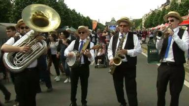 L'avenue de Tervueren fête ses 120 ans sous le signe de la «Belle Époque»