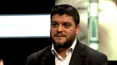 Ikazban : « Parler de Molenbeek, c'est éviter de parler des vrais problèmes »