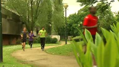 L'Auberge de Jeunesse Jacques Brel organise la Green Run, un jogging pour… ramasser des déchets